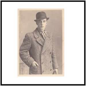 Ewald Mintgen 1940