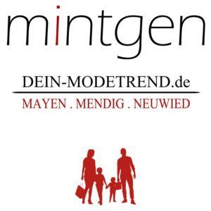 Gründung Mintgen Mode GmbH